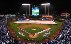 The Good and Bad With The World Series