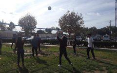 Club Spotlight: Volleyball Club