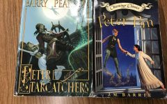 """Spellbinder's Review: """"Peter and the Starcatcher"""""""