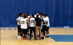 MCHS Basketball Tournament