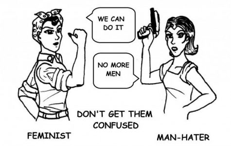 Feminism: the new F word?