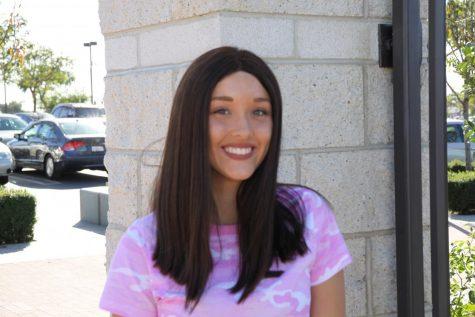 Photo of Malia Rodriguez