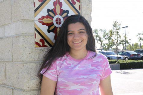 Photo of Sandra Ceballos