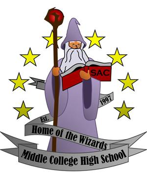 The history of MCHS