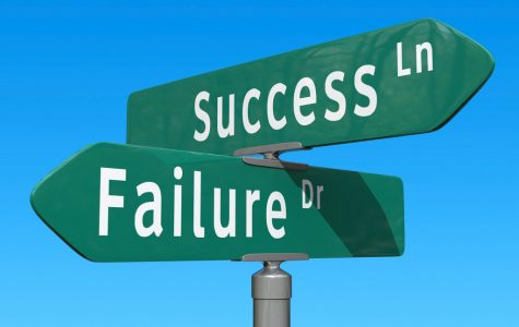 Why failure is vital to our success