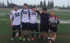 MCHS Soccer tournament
