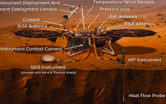 NASA's mission to inner Mars
