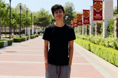 Photo of Miguel Martinez