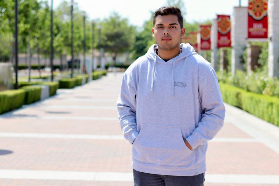Jacob Mendez