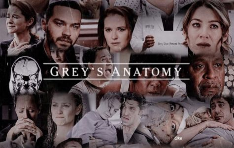 """Is """"Grey's Anatomy"""" worth It? yes."""