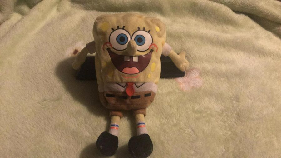Stephen+Hillenburg+leaves+happy+memories+for+all+with+his+creation%2C+SpongeBob+SquarePants.+