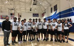 MCHS wins their first basketball tournament
