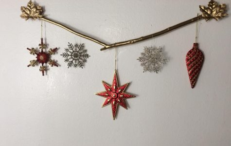 Deck the halls without emptying your pockets with these homemade holiday decorations