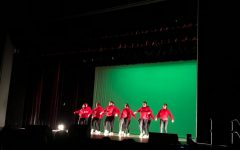 First ever dance festival at Santa Ana High School