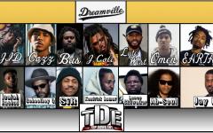 Dreamville V. TDE