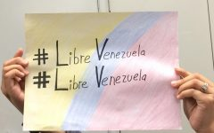 Political instability in Venezuela affects its economy and people
