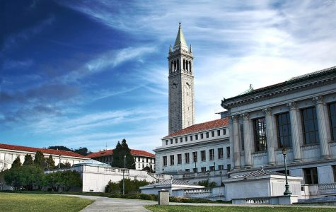 UC Berkeley is one of many dream schools for college students.
