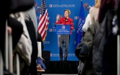Warren's announcement of a future presidential campaign kicks the 2020 race into overdrive