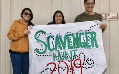 Scavenger Hunt 2019