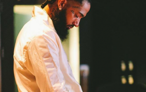 Nipsey: The Messenger