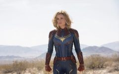 """Captain Marvel"" gives a glimpse of what it is like to be a woman in the armed forces"