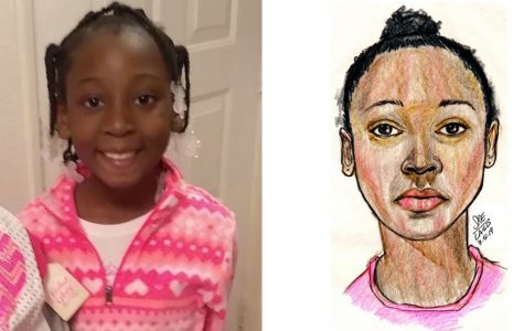 Police seeking to book mother for the murder of 9-year-old Trinity Love Jones