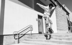Skate or die: The skating epidemic at Middle College
