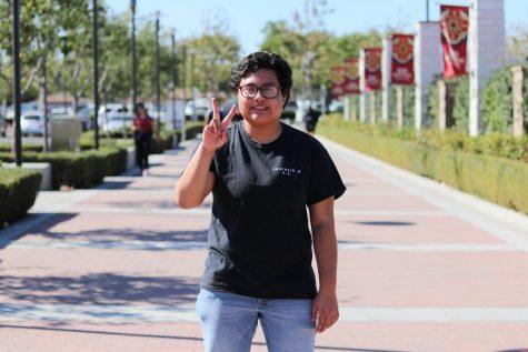 Photo of Justin Memije