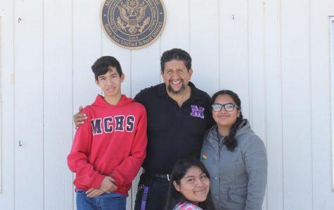 Mario Nieto: Lunchman extraordinaire who serves smiles