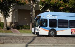 Stress Express: Morning bus rides causes anxiety amongst students