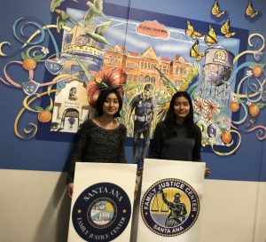 """""""One-stop-shop"""" movement to address the injustices in Santa Ana"""