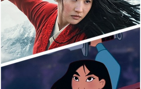 Disney's latest live action version of a beloved animated feature has become controversial.