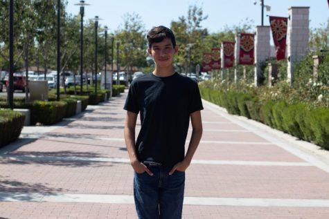 Photo of William Gallegos
