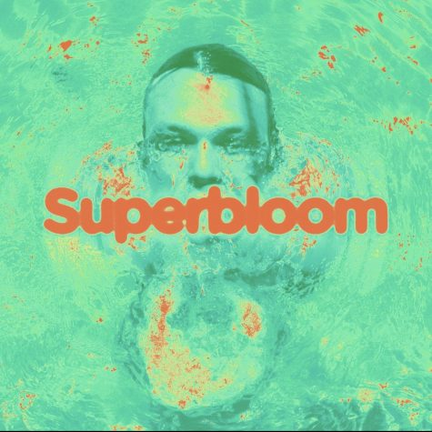 "5 Seconds of Summer drummer, Aston Irwin, released his debut solo album, ""Superbloom"" on Oct. 23."