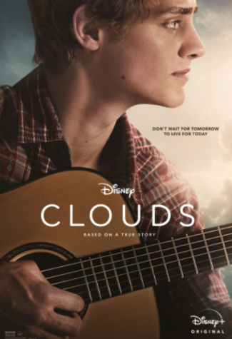 """Clouds"" premiers on Disney+ starring Fin Argus as Zach Sobiech."