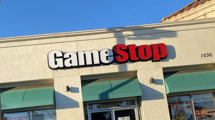 The+GameStop+stock+drama+has+the+internet+talking+about+how+share+values+can+be+manipulated+for+monetary+gain.