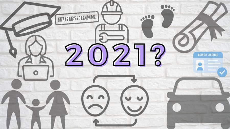 What changes will the year bring us?