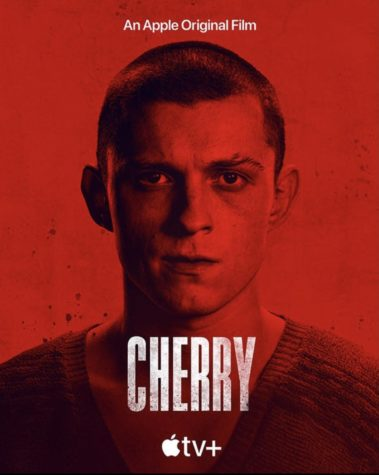 "Joe and Anthony release new film ""Cherry"" featuring Tom Holland."