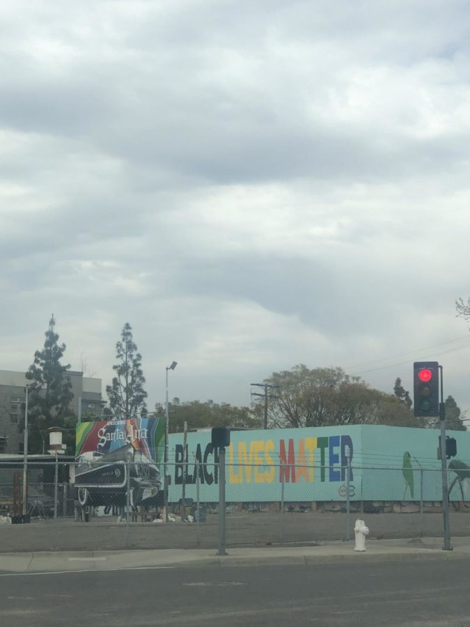 Murals in DTSA bring visual artistry to our city.
