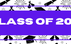 A brief history of the class of 2021: an infographic of a few memories