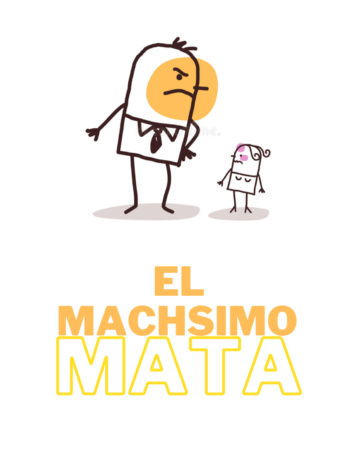 """Machismo is the sense of  being """"manly"""" and self reliant; the concept is made of a strong masculine pride."""