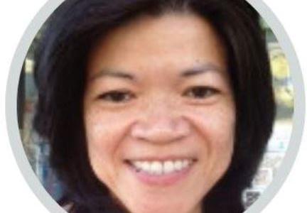 """""""Believe in your own true self"""" — Ms. Nguyen"""