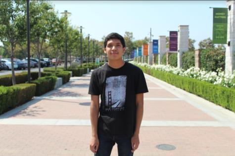 Photo of Daniel Salazar
