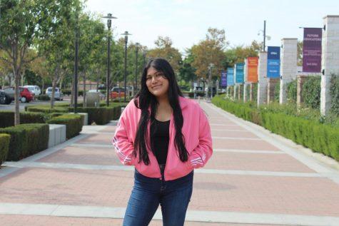 Photo of Sahira Carino